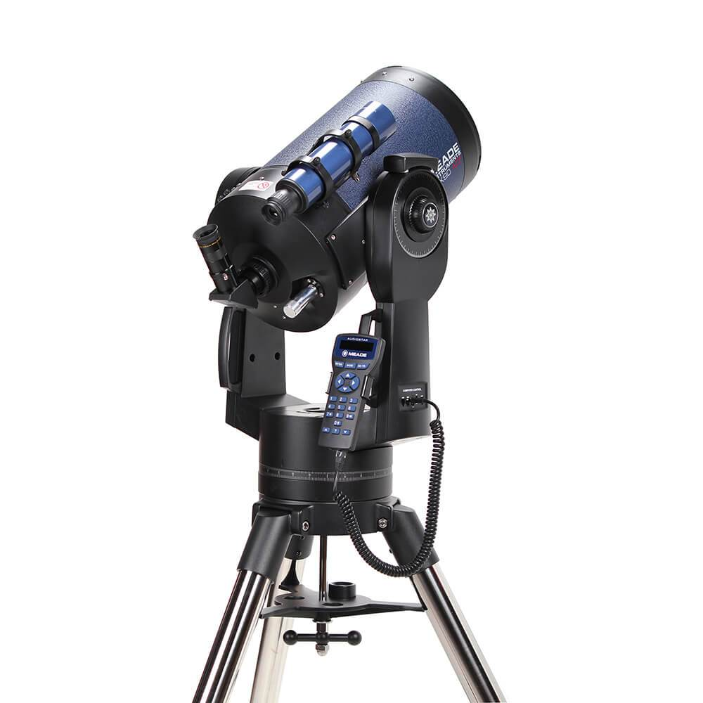 Meade-8-Inch-ACF-LX90-